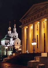 Danilovskiy Monastery