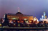 Big Kremlin Palace