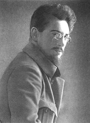 Свердлов Я.М. (страницы биографии). Часть первая.