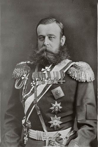"""...Россия для Русских и по-русски, и поднять это знамя как можно выше """" Скобелев М.Д., русский генерал..."""